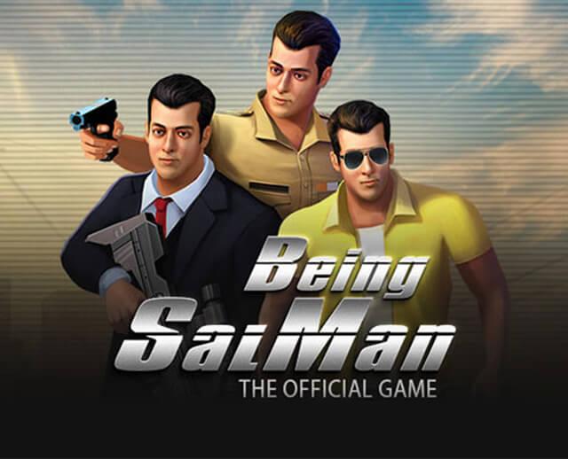 beingsalman game background image